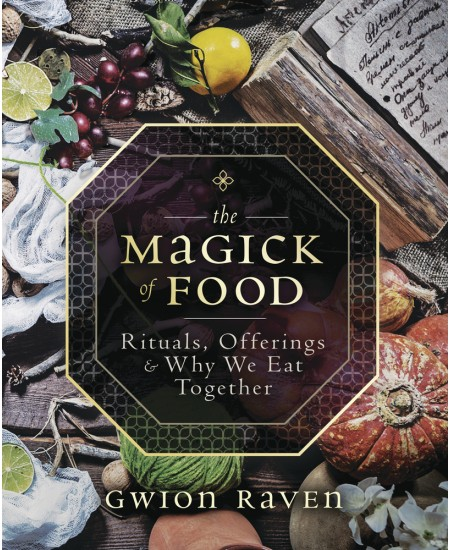 The Magick of Food at Mystic Convergence Metaphysical Supplies, Metaphysical Supplies, Pagan Jewelry, Witchcraft Supply, New Age Spiritual Store