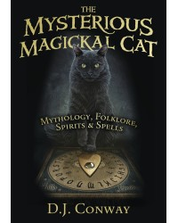 The Mysterious Magickal Cat Mystic Convergence Metaphysical Supplies Metaphysical Supplies, Pagan Jewelry, Witchcraft Supply, New Age Spiritual Store