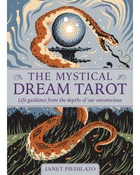 The Mystical Dream Tarot Mystic Convergence Metaphysical Supplies Metaphysical Supplies, Pagan Jewelry, Witchcraft Supply, New Age Spiritual Store