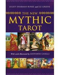 The New Mythic Tarot Cards and Book Set Mystic Convergence Metaphysical Supplies Metaphysical Supplies, Pagan Jewelry, Witchcraft Supply, New Age Spiritual Store