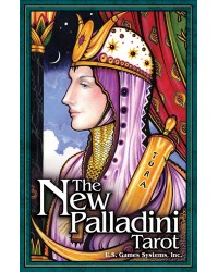 The New Palladini Tarot Cards Mystic Convergence Metaphysical Supplies Metaphysical Supplies, Pagan Jewelry, Witchcraft Supply, New Age Spiritual Store