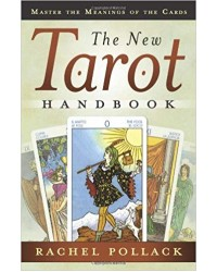 The New Tarot Handbook Mystic Convergence Metaphysical Supplies Metaphysical Supplies, Pagan Jewelry, Witchcraft Supply, New Age Spiritual Store