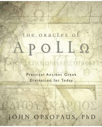 The Oracles of Apollo Mystic Convergence Metaphysical Supplies Metaphysical Supplies, Pagan Jewelry, Witchcraft Supply, New Age Spiritual Store