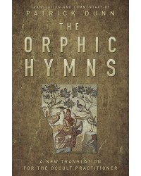 The Orphic Hymns Mystic Convergence Metaphysical Supplies Metaphysical Supplies, Pagan Jewelry, Witchcraft Supply, New Age Spiritual Store