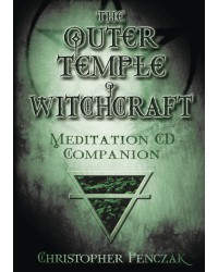 The Outer Temple of Witchcraft Meditation CD Companion Mystic Convergence Metaphysical Supplies Metaphysical Supplies, Pagan Jewelry, Witchcraft Supply, New Age Spiritual Store