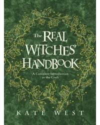 The Real Witches' Handbook Mystic Convergence Metaphysical Supplies Metaphysical Supplies, Pagan Jewelry, Witchcraft Supply, New Age Spiritual Store