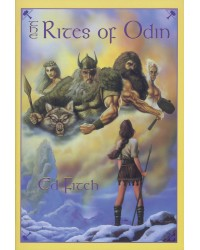 The Rites of Odin Mystic Convergence Metaphysical Supplies Metaphysical Supplies, Pagan Jewelry, Witchcraft Supply, New Age Spiritual Store