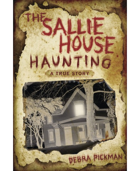 The Sallie House Haunting at Mystic Convergence Metaphysical Supplies, Metaphysical Supplies, Pagan Jewelry, Witchcraft Supply, New Age Spiritual Store