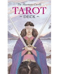 The Sharman-Caselli Tarot Deck Mystic Convergence Metaphysical Supplies Metaphysical Supplies, Pagan Jewelry, Witchcraft Supply, New Age Spiritual Store