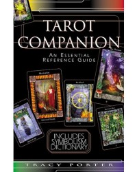 The Tarot Companion Mystic Convergence Metaphysical Supplies Metaphysical Supplies, Pagan Jewelry, Witchcraft Supply, New Age Spiritual Store