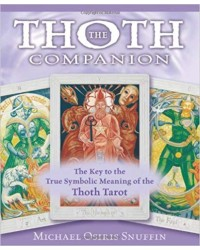The Thoth Companion Mystic Convergence Metaphysical Supplies Metaphysical Supplies, Pagan Jewelry, Witchcraft Supply, New Age Spiritual Store