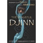 The Vengeful Djinn at Mystic Convergence Metaphysical Supplies, Metaphysical Supplies, Pagan Jewelry, Witchcraft Supply, New Age Spiritual Store