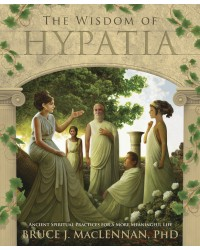The Wisdom of Hypatia Mystic Convergence Metaphysical Supplies Metaphysical Supplies, Pagan Jewelry, Witchcraft Supply, New Age Spiritual Store