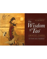 The Wisdom of Tao Oracle Cards Mystic Convergence Metaphysical Supplies Metaphysical Supplies, Pagan Jewelry, Witchcraft Supply, New Age Spiritual Store