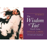 The Wisdom of Tao Oracle Cards Volume II