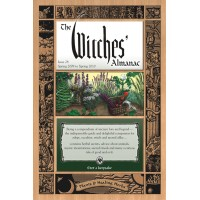 The Witches' Almanac Issue 28