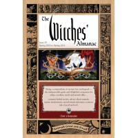 The Witches' Almanac Issue 29