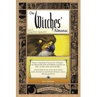 The Witches' Almanac Issue 31