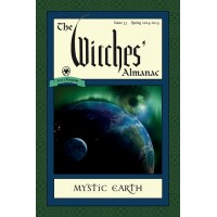 The Witches' Almanac Issue 33