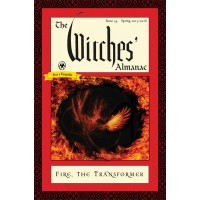 The Witches' Almanac Issue 34