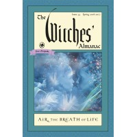 The Witches' Almanac Issue 35