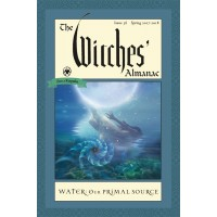 The Witches' Almanac Issue 36