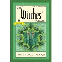 The Witches' Almanac Issue 37
