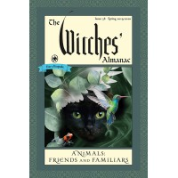 The Witches' Almanac Issue 38