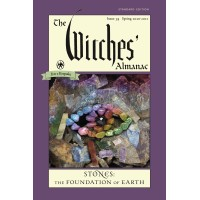 The Witches' Almanac Issue 39 (Standard Edition)