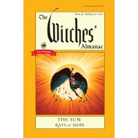 The Witches' Almanac Issue 40 (Standard Edition)