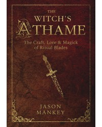 The Witch's Athame Mystic Convergence Metaphysical Supplies Metaphysical Supplies, Pagan Jewelry, Witchcraft Supply, New Age Spiritual Store
