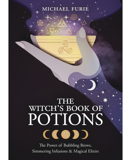 The Witch's Book of Potions