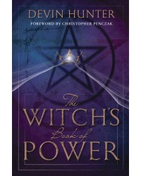 The Witch's Book of Power Mystic Convergence Metaphysical Supplies Metaphysical Supplies, Pagan Jewelry, Witchcraft Supply, New Age Spiritual Store