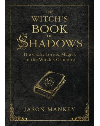 The Witch's Book of Shadows Mystic Convergence Metaphysical Supplies Metaphysical Supplies, Pagan Jewelry, Witchcraft Supply, New Age Spiritual Store