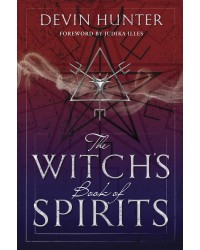 The Witch's Book of Spirits Mystic Convergence Metaphysical Supplies Metaphysical Supplies, Pagan Jewelry, Witchcraft Supply, New Age Spiritual Store