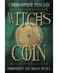 The Witch's Coin Mystic Convergence Metaphysical Supplies Metaphysical Supplies, Pagan Jewelry, Witchcraft Supply, New Age Spiritual Store