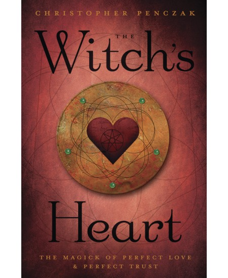 The Witch's Heart at Mystic Convergence Metaphysical Supplies, Metaphysical Supplies, Pagan Jewelry, Witchcraft Supply, New Age Spiritual Store