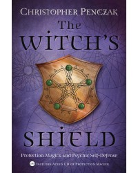 The Witch's Shield Book and CD Mystic Convergence Metaphysical Supplies Metaphysical Supplies, Pagan Jewelry, Witchcraft Supply, New Age Spiritual Store