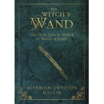 The Witch's Wand at Mystic Convergence Metaphysical Supplies, Metaphysical Supplies, Pagan Jewelry, Witchcraft Supply, New Age Spiritual Store