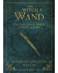 The Witch's Wand Mystic Convergence Metaphysical Supplies Metaphysical Supplies, Pagan Jewelry, Witchcraft Supply, New Age Spiritual Store