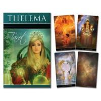 Thelema Tarot Cards