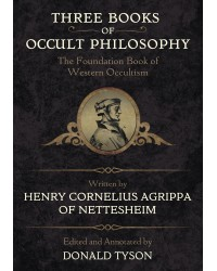 Three Books of Occult Philosophy Mystic Convergence Metaphysical Supplies Metaphysical Supplies, Pagan Jewelry, Witchcraft Supply, New Age Spiritual Store