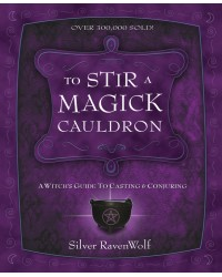 To Stir a Magick Cauldron Mystic Convergence Metaphysical Supplies Metaphysical Supplies, Pagan Jewelry, Witchcraft Supply, New Age Spiritual Store