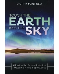 Touch the Earth, Kiss the Sky Mystic Convergence Metaphysical Supplies Metaphysical Supplies, Pagan Jewelry, Witchcraft Supply, New Age Spiritual Store