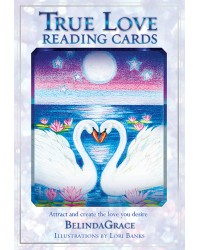 True Love Reading Cards Mystic Convergence Metaphysical Supplies Metaphysical Supplies, Pagan Jewelry, Witchcraft Supply, New Age Spiritual Store