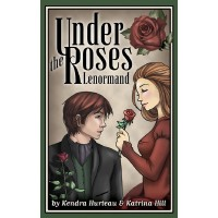 Under the Roses Lenormand Cards