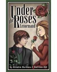 Under the Roses Lenormand Cards Mystic Convergence Metaphysical Supplies Metaphysical Supplies, Pagan Jewelry, Witchcraft Supply, New Age Spiritual Store