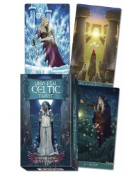 Universal Celtic Tarot Cards Mystic Convergence Metaphysical Supplies Metaphysical Supplies, Pagan Jewelry, Witchcraft Supply, New Age Spiritual Store