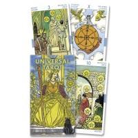 Universal Tarot Cards Deck