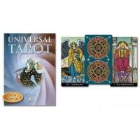 Universal Tarot Grand Trumps Cards